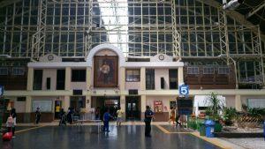 Station Bangkok