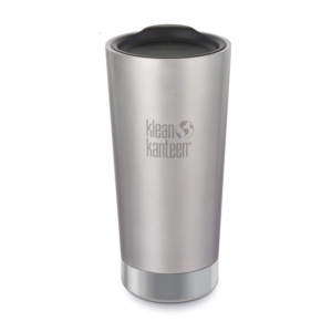 Tumbler Cup Insulated Stainless Steel by Klean Kanteen