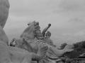 Wenen - standbeeld 01-s