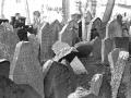 Joodse begraafplaats in Praag 1-s